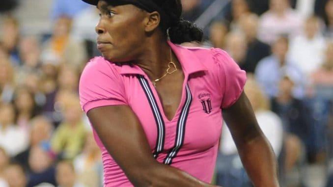 Venus Williams v Hsieh Su-wei Live Streaming, Prediction