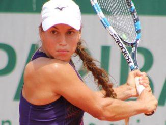 Yulia Putintseva v Jaqueline Cristian Live Streaming, Prediction