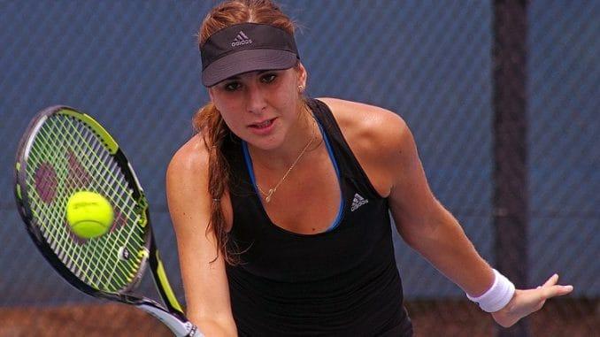 Belinda Bencic v Zarina Diyas Live Streaming Predictions Luxembourg Open