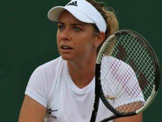 Kristina Kucova v Hailey Baptiste Live Streaming Miami Open