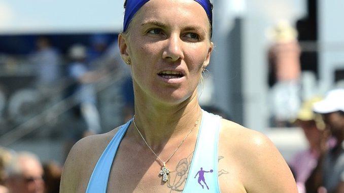 Svetlana Kuznetsova v Lesley Pattinama Kerkhove live streaming and predictions