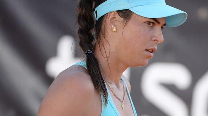 Ajla Tomljanovic v Fiona Ferro Live Streaming Wimbledon