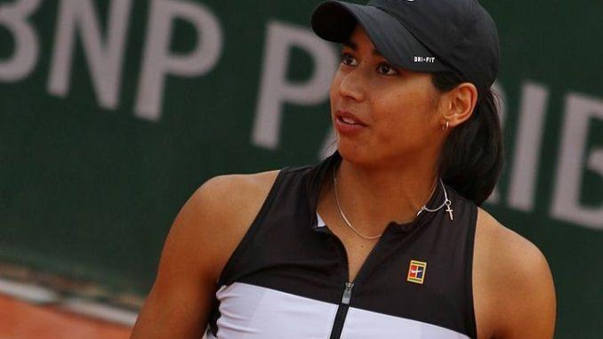 Astra Sharma v Natalia Vikhlyantseva Live Streaming WTA Palermo