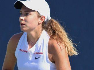 Stefanie Vogele v Maria Camila Osorio Serrano live streaming and predictions