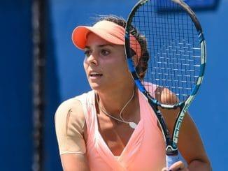 Leylah Fernandez v Viktoriya Tomova Diaz live streaming and predictions