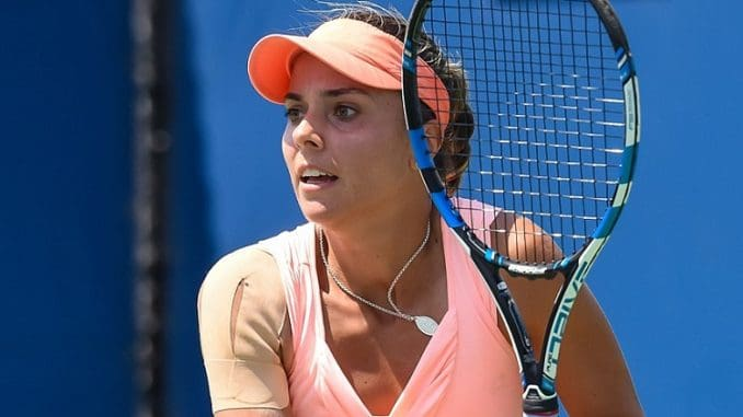 Viktoriya Tomova v Nuria Parrizas Diaz live streaming and predictions