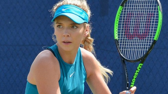 WTA Astana Open Live Streaming & Predictions for Monday, September 27: Pliskova, Boulter in Action Today