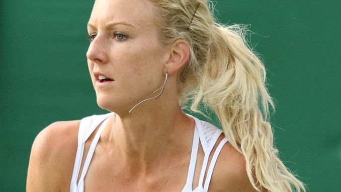 Urszula Radwanska v Kristina Kucova live streaming and predictions